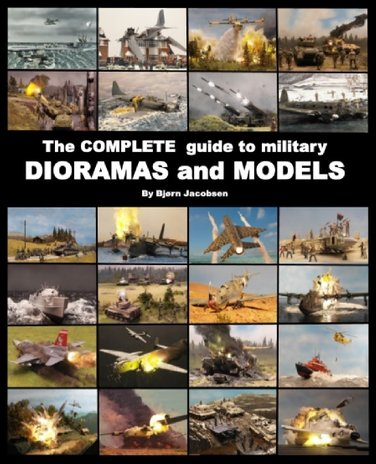 CONTENTS Dioramas and Models: