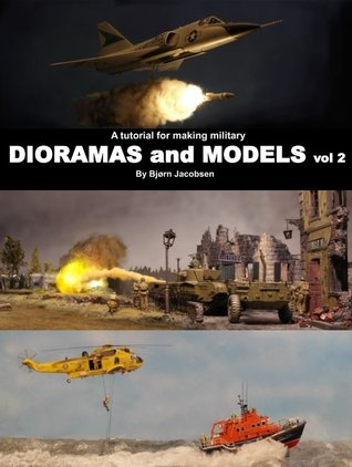 A tutorial for making military DIORAMAS and MODEL vol 1 - English
